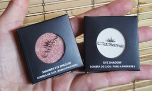 Crown Pro Eyeshadow 1