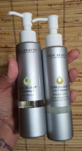 Juice Beauty 2 in 1 Cleanser and Cleansing Oil