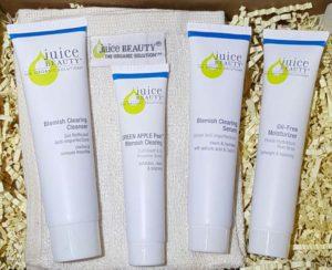 Juice Beauty Blemish Solutions