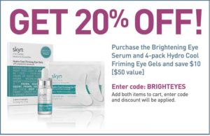 brightening eye serum 3
