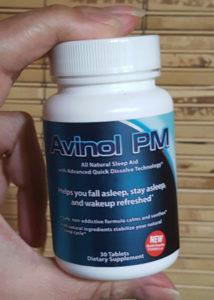 Avinol PM 1