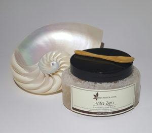 Botanica Vita salt scrub 1