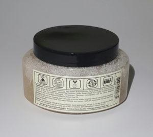 Botanica Vita salt scrub 3