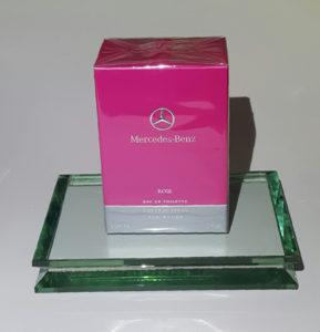 Mercedes Benz 3
