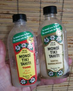 Monoi Tiki Tahiti 1