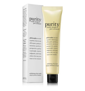 philosophy purity made simple pore extractor 1