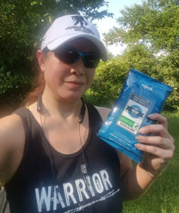 Game Face Wipes 4