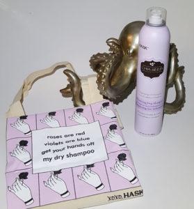 Hask Chia Seed Dry Shampoo 1