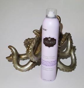 Hask Chia Seed Dry Shampoo 2