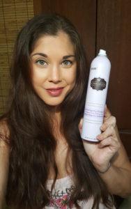 Hask Chia Seed Dry Shampoo 4