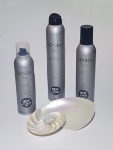 Kenra Grip Collection 1