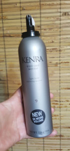 Kenra Professional Whip Grip Mousse 9