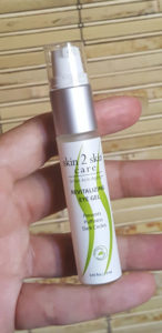 Skin2Skin Revitalizing Eye Gel