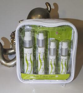Skin2Skin Sexy Skin Travel Kit 1