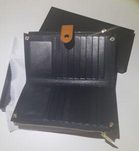BMoss RFID wallet 2