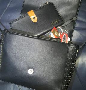 BMoss RFID wallet 7