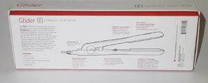 HSI Glider Flat Iron 2