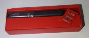 HSI Glider Flat Iron 3