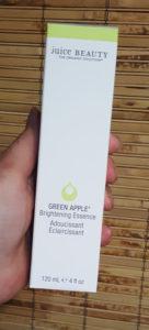 Juice Beauty Green Apple Brightening Essence 1