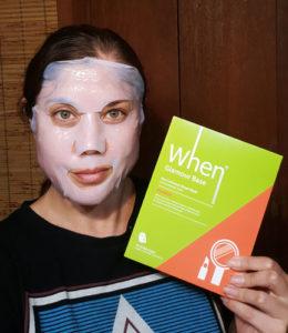 When Glamour Base Primer Mask 1