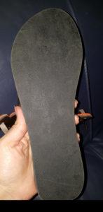 Harkiss Designs Gladiator Sandals 8