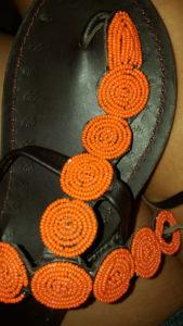 Harkiss Designs Gladiator sandals 6
