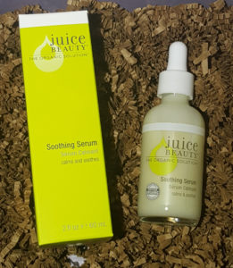 Juice Beauty Soothing Serum 1