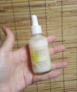Juice Beauty Soothing Serum 3