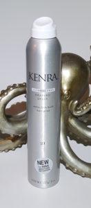 Kenra Alcohol Free Shaping Spray 21
