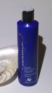 Kenra Platinum Snail Anti Aging Shampoo