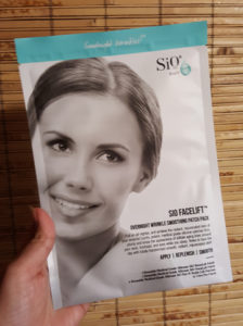 SiO Facelift pack