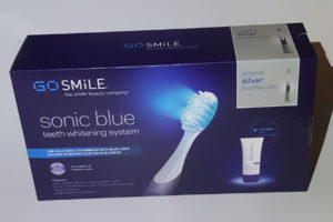 Time To Spa Go Smile 1