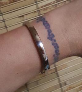 Ashley Bridget bracelet 9