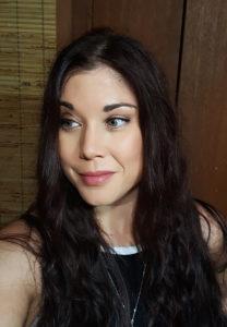 Buxom Big Tease Mascara Full On Lipstick White Russian