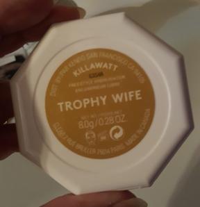 Fenty Trophy Wife 3