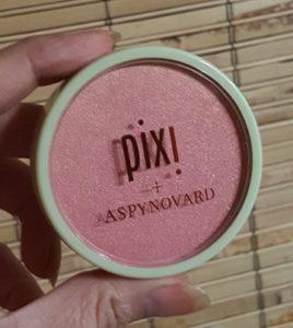 Pixi Aspyn Ovard