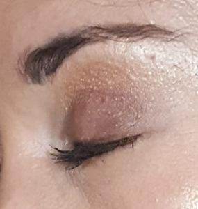 Pixi Eyeshadow 1