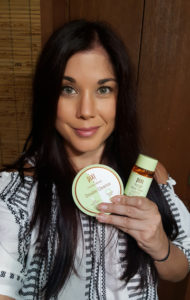 Pixi Glow Tonic and Double Cleanser