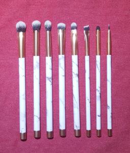 Real Perfection Eye Brush Set