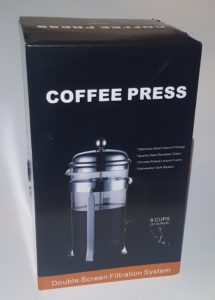 CP Coffee Press 1