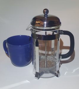CP Coffee Press 2