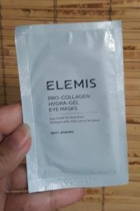 Elemis Pro Collagen Eye Masks 2