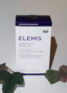 Elemis Superfood Facial Oil 2