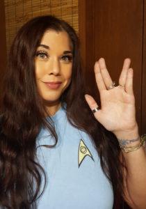 FOREO Star Trek 1