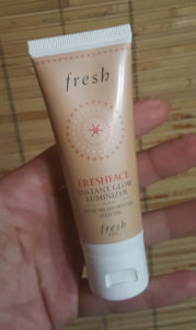 Fresh Luminizer Sunset 1