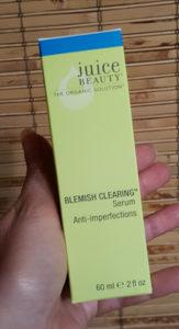 Juice Beauty Blemish Clearing Serum 1