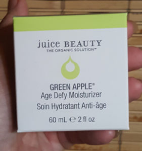 Juice Beauty Green Apple Age Defy Moisturizer 1