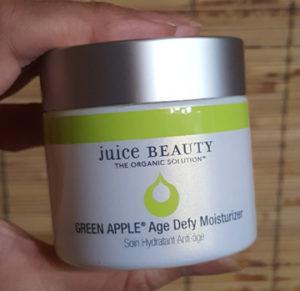 Juice Beauty Green Apple Age Defy Moisturizer 2