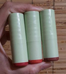 Pixi MatteLustre Lipstick 1