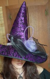 Sdsaena witch hat 3